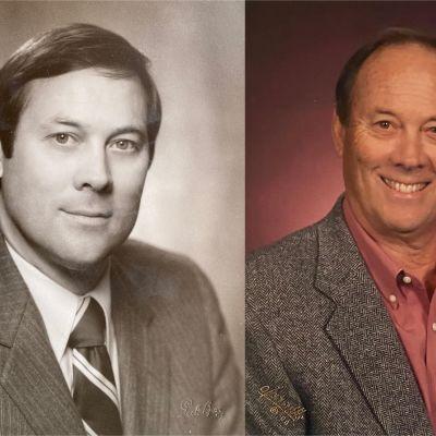 """Hubert """"Nick"""" Venable James, Jr.'s Image"""