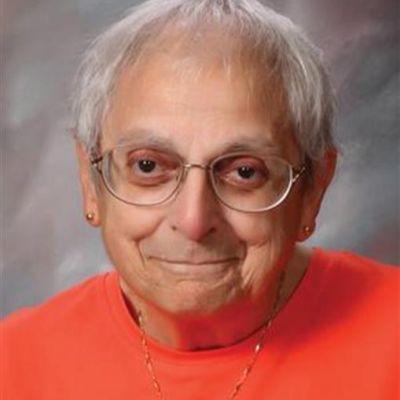 Sister Nicholas  Catrambone's Image