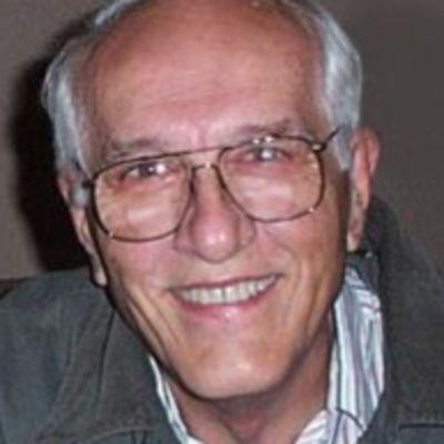 Dr. Gary Lee Shaffer's Image