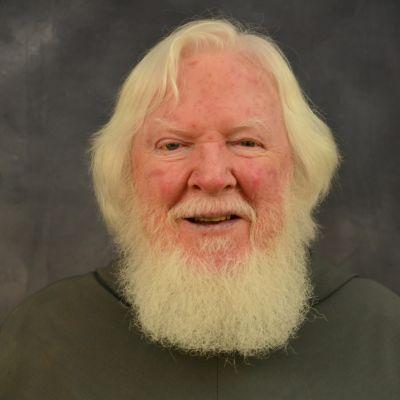 Friar Maurice  Hayes OFM Conv.'s Image