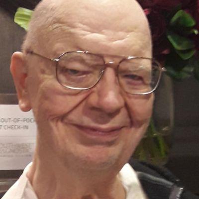 Elton  Helwig's Image