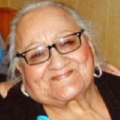 Margaret R. Godina's Image