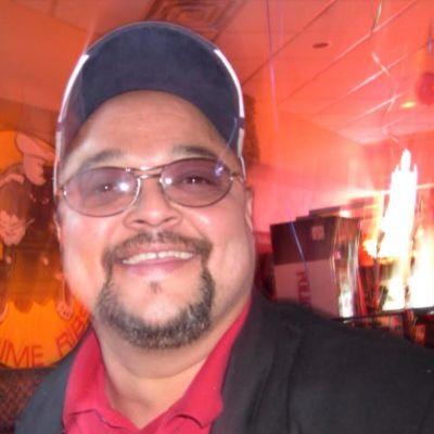 Jimmy  Rivera's Image