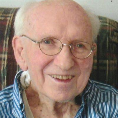 Robert L. Causey's Image