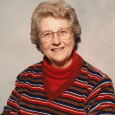 Lucille E. Kuhn's Image
