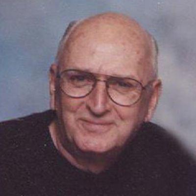 "Clarence ""Glyn"" Verzatt's Image"