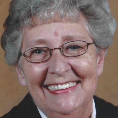 Joan Mildred Williston Arb's Image