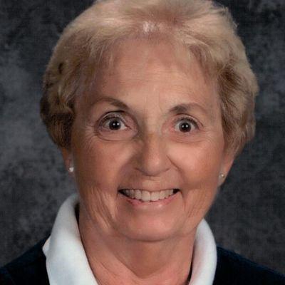 Janice  Cain's Image