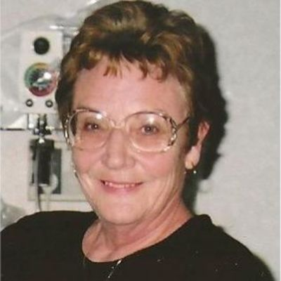 Judy  Lawson Hibberd's Image