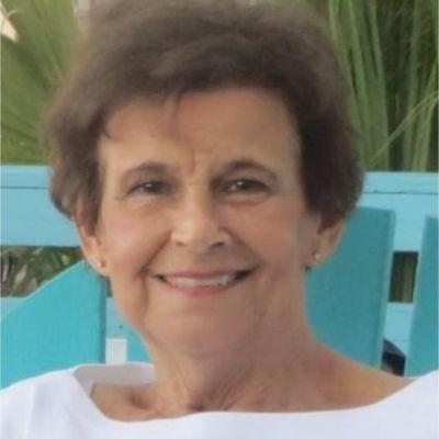 Judy Gray Lamb Monroe's Image