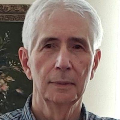 Charles Franklin  Slusser's Image