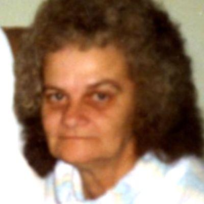 "Geraldine ""Jerry"" Liptrap's Image"