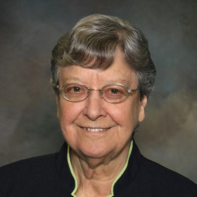 Sister Dolores  McAllister, OSF's Image