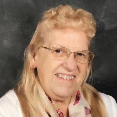 Sue Ann (Scheidly) Kiser's Image