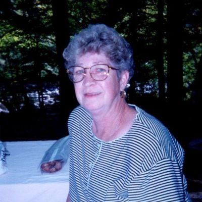 Mary Louise Davis's Image