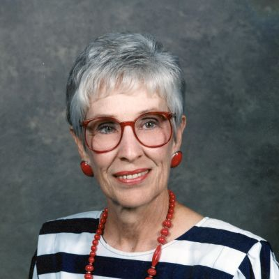 Dorothy Lois Harper Davis's Image