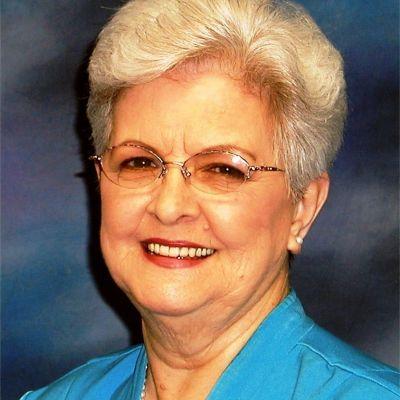 Evelyn Mae Leggette's Image