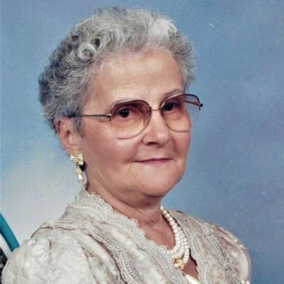 Irma Irene Dorman's Image