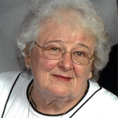 Doris Mae Krueger's Image
