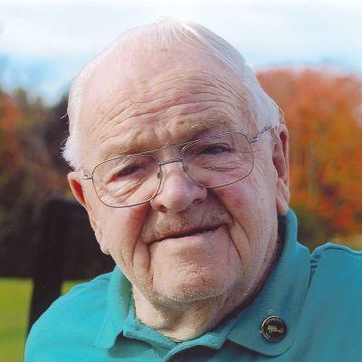 Lewis  O'Brien's Image