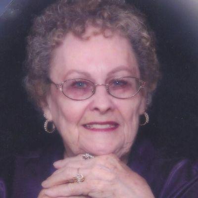Nora M. Walker's Image