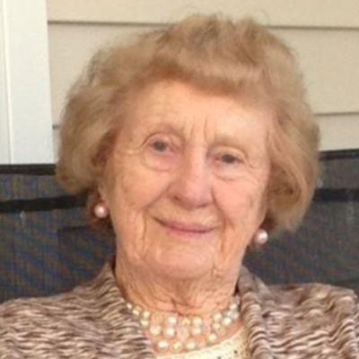 Margaret C. Devot's Image