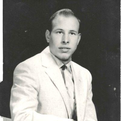 James C. Lewis's Image