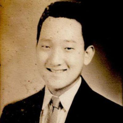Harold Hyung Moo Chang's Image