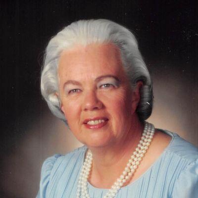 Ramona J. Farrens's Image