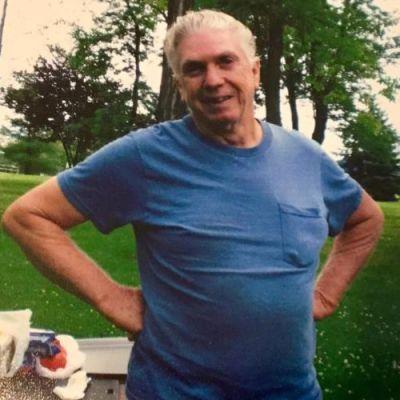 In loving memory of Donald  Shifflett Sr.'s Image