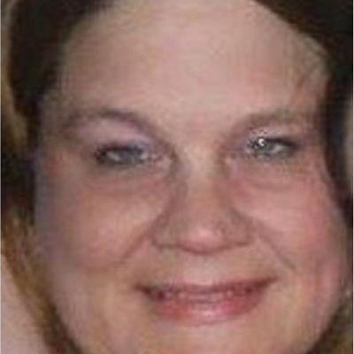 Amy R. Cashman's Image
