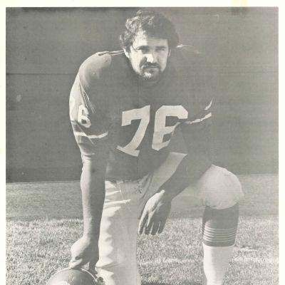 """Randall K. """"Randy"""" Moore's Image"""