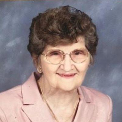 Juhl Marjorie Dunfee Dill's Image