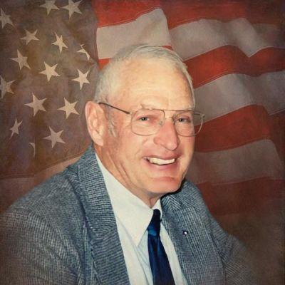 Benny D. Garland, Sr.'s Image
