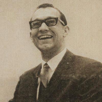 William H. Krodel's Image