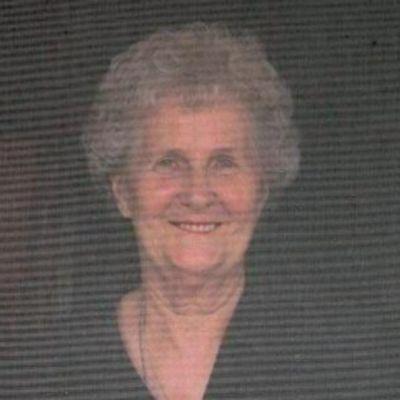 Irene V.  Cwalinski's Image