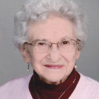 Helen D. Beucler's Image