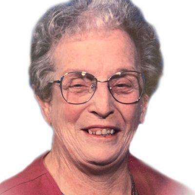 LaRay Miller Olsen's Image