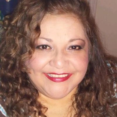 Maria Delia Delgado's Image