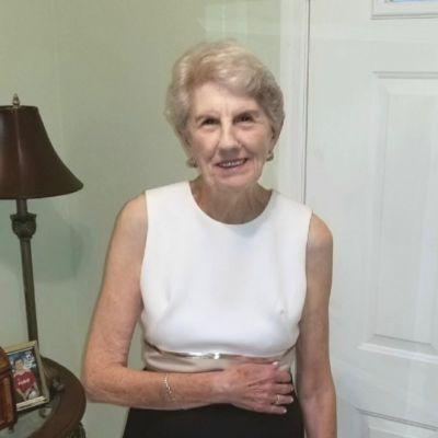 Patricia R. Smoyer's Image