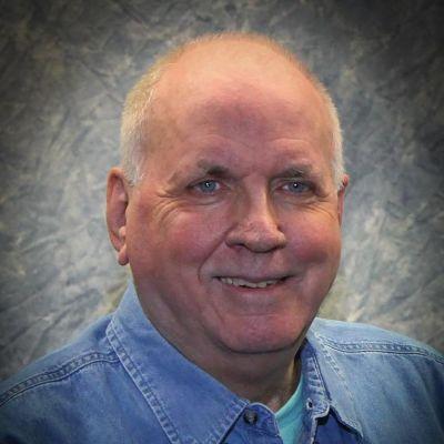 Larry Robert Bodin's Image