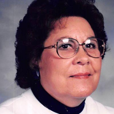 Mary Ernestine Trujillo's Image