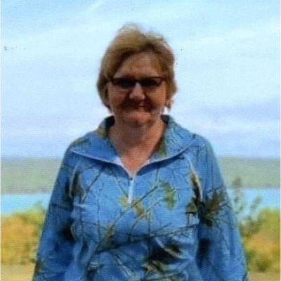 Tammy Sue Adams Hubbard's Image