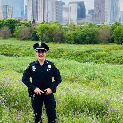 Boulder Police Officer Ashley  Haarmann's Image