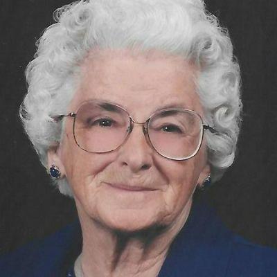 Hazel R. Gettle's Image