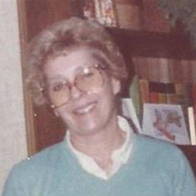 Pauline E Butterfield's Image
