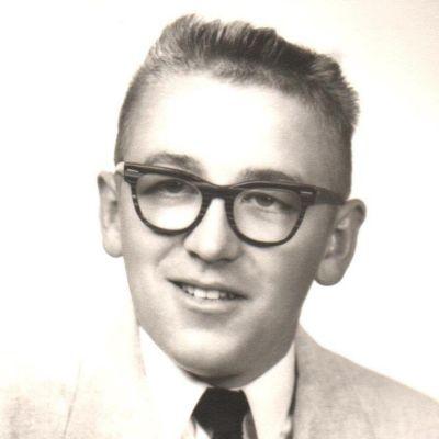 """Theodore """"Ted""""  Kinnaman's Image"""