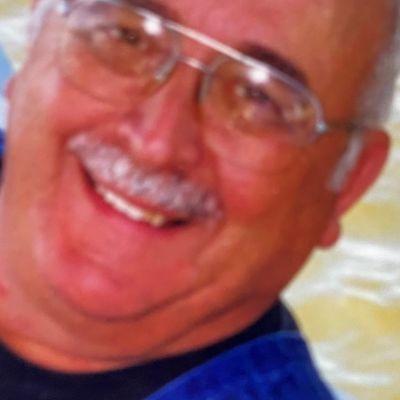 Lyle Robert Edgington's Image
