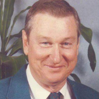 Ronald F.  Burckhalter's Image