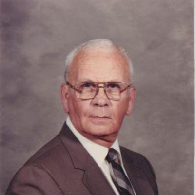 Don Cranstoun Bradley Jr.'s Image